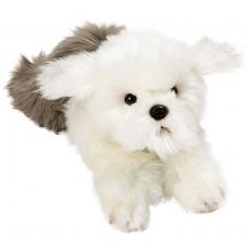 Suki YOMIKO Plyšový pes sheepdog