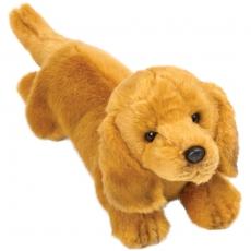 Suki YOMIKO Plyšový pes jezevčík