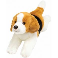 Suki Plyšový pes beagle