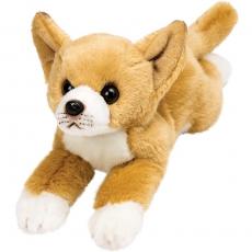 Suki YOMIKO Plyšový pes chihuahua