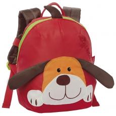 Sigikid Dětský batoh pro nejmenší Pejsek