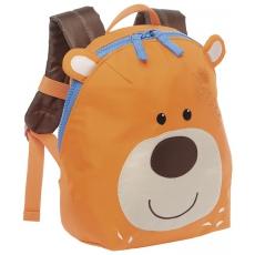 Sigikid Dětský batoh pro nejmenší Medvídek
