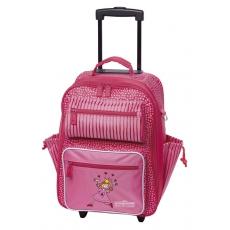 Sigikid Cestovní/školní kufr princezna Pinky Queeny 2015