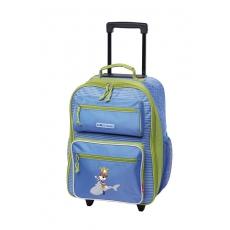 Sigikid Cestovní kufr/školní kufr pirát Sammy Samoa 2015