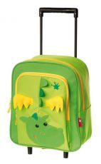 Sigikid Cestovní kufr pro nejmenší Dráček
