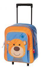 Sigikid Cestovní kufr pro nejmenší Medvídek