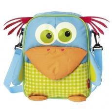 Sigikid Dětská taška přes rameno - batoh Pták