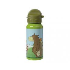 Sigikid Dětská láhev na pití Forest Grizzly