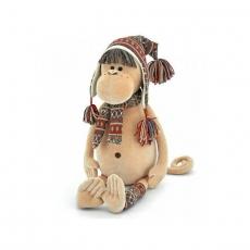 Orange toys Plyšová opička Irma