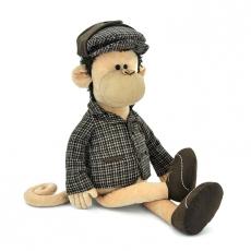 Orange toys Plyšová opička Sherlock, velká