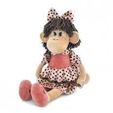 Orange toys Plyšová opička Lulu, velká