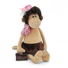 Orange toys Plyšová opička Lizzie, velká