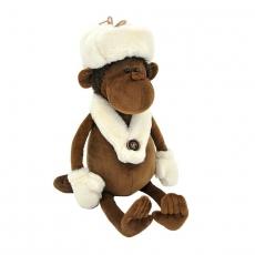 Orange toys Plyšová opička Nicolas