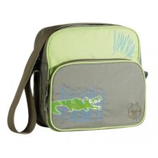 Lässig Dětská taška - kabelka Mini Square Bag Crocodile Granny