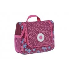 Lässig Taška na hygienické potřeby Mini Washbag Blossy pink