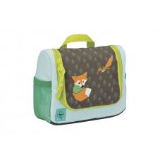Lässig Taška na hygienické potřeby Mini Washbag Little tree fox