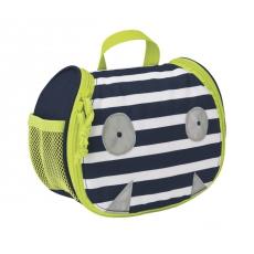 Lässig Taška na hygienické potřeby Mini Washbag Little Monsters Bouncing Bob