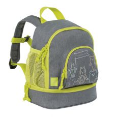 Dětský batoh Mini Backpack About friends mélange grey - 0 ks