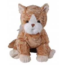 Bukowski Plyšová kočička The Great Loke maxi, stojící