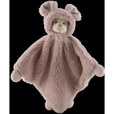 Bukowski Muchláček medvídek Ziggy růžový