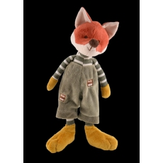 Lišák Big Baby Foxy Patchwork Family - 0 ks