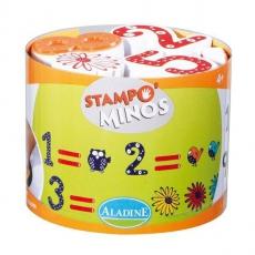 Aladine Razítka StampoMinos Číslice