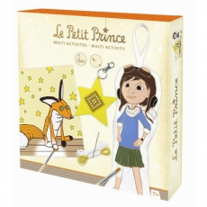 Avenue Mandarine Velká kreativní sada Malý Princ (Le Petit Prince)