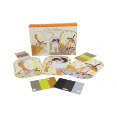 Avenue Mandarine Kreativní nalepovací sada Malý Princ (Le Petit Prince)