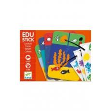 Djeco Vzdělávací hra Barvy