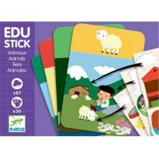 Djeco Vzdělávací hra Zvířátka