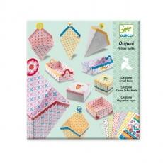 Djeco Origami - skládačka Krabičky