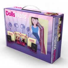 Dollswalls Velké podium pro hvězdy