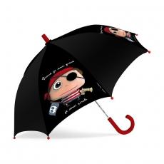 Label tour Dětský deštník Pirát