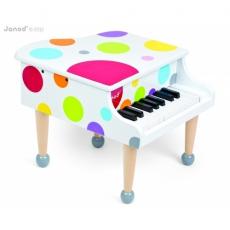 Janod Grand Piano Confetti