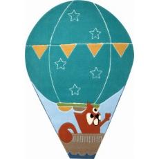 Esprit Dětský koberec Balloon ESP-4014-02