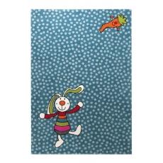 Sigikid Dětský koberec Rainbow Rabbit 5 SK-0523-01