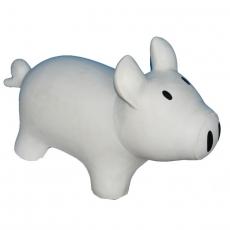 Kidzz farm Skákadlo - hopsadlo Pig Sammy Harry - bílé prasátko