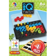 IQ Twist Smart Games - 0