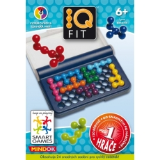 IQ Fit Smart Games - 0 ks