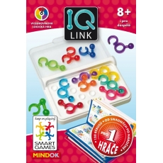 IQ Link Smart Games - 0 ks