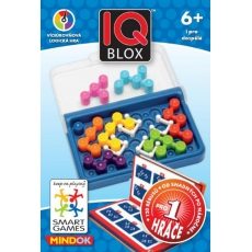 IQ Blox Smart Games - 0 ks