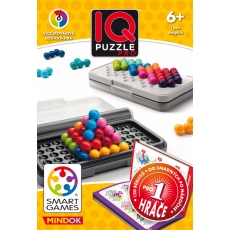 IQ Puzzle Pro Smart Games - 0 ks