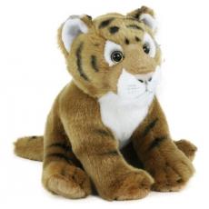 Rappa Plyšový tygr, sedící