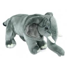 Rappa Plyšový slon