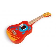 Scratch Dětská kytara Rock&Roll