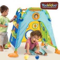 Yookidoo Interaktivní hrací domeček