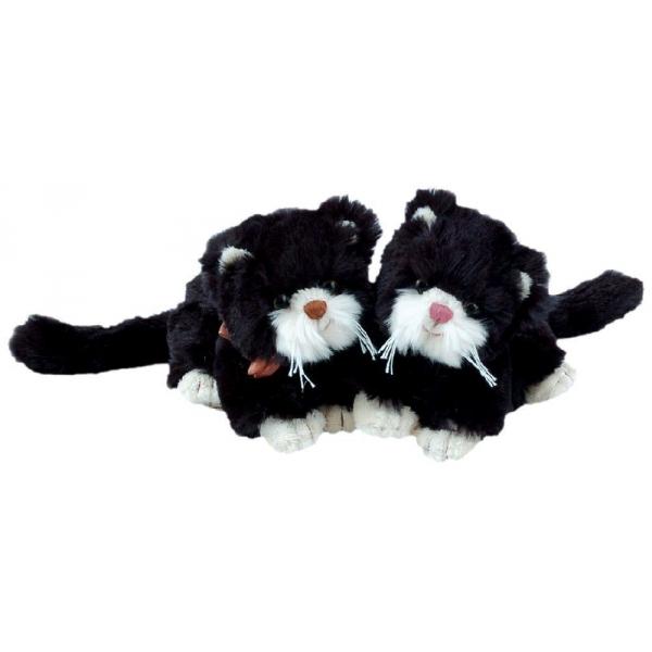 Plyšová kočička od švédské značky Bukowski Design: * má své vlastní jméno: LITTLE LOKE * skvělý.